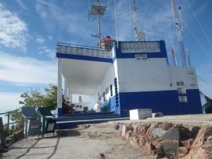 Looks like the Isla police station!