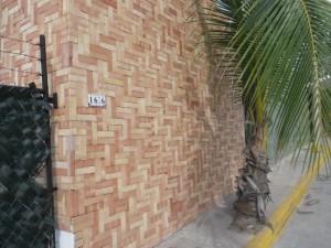 Gorgeous brickwork.