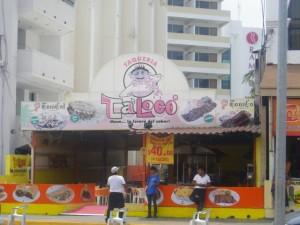 Ta'Locos