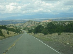 This part of NM really reminds me of the Okanagan.