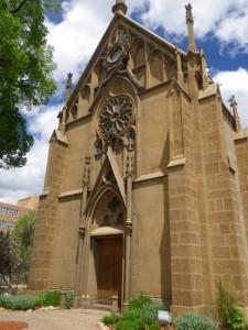 Another beautiful church.