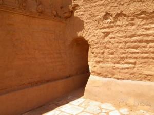 Another doorway to explore.