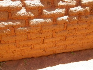 You can really see the detail of the masonry work here.