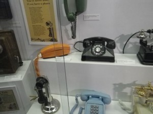 I miss these old phones that had style!