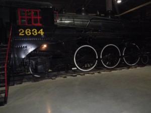 Found the Hogswart Express!