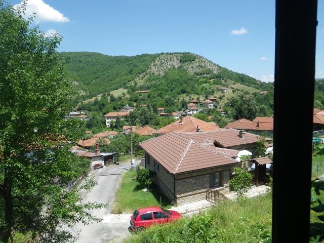 Malak Izvor, Bulgaria