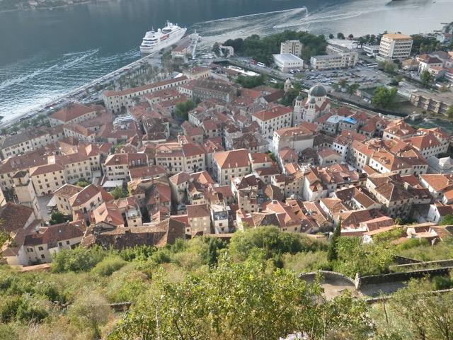 Old Kotor, Montenegro